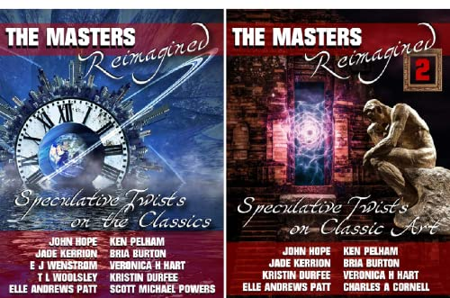 The Masters Reimagined (2 Book Series)