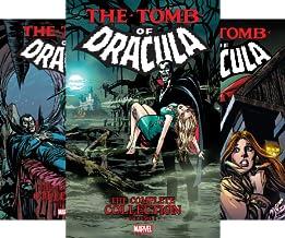 Tomb of Dracula (1972-1979) (6 Book Series)