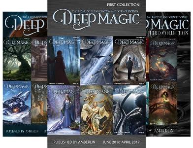 Deep Magic collections