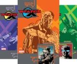 Weapon X: The Draft (2002) (5 Book Series)