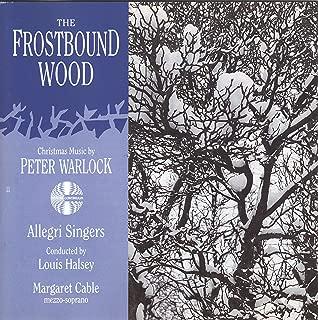 Warlock: The Frostbound Wood