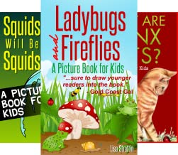A Picture Book For Kids (50 Book Series)