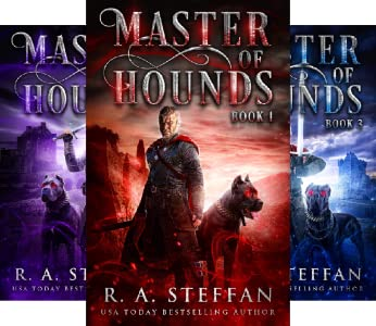 Master of Hounds