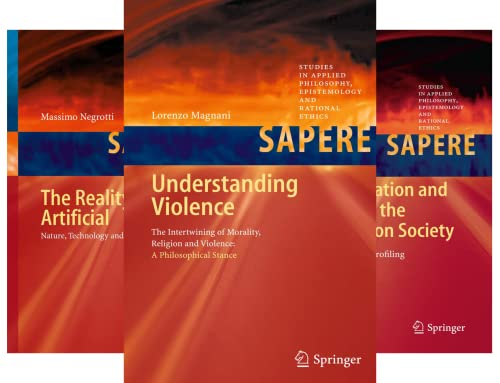 Studies in Applied Philosophy, Epistemology and Rational Ethics (48 Book Series)