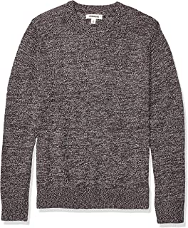 Amazon Brand - Goodthreads Men's Supersoft Marled Crewneck Sweater