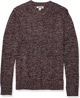 Goodthreads Men's Superweicher Pullover mit Rundhalsausschnitt