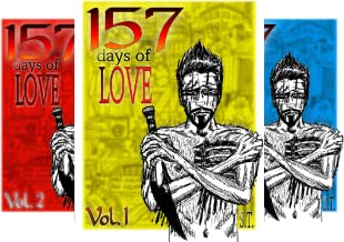 157 Days of Love (4 Book Series)