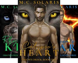 Orion's Order (3 Book Series)