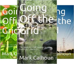 The Guide To A Self-Sustaining Life (4 Book Series)