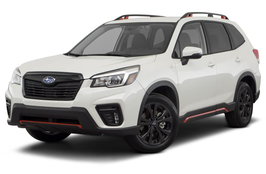 Amazon.com: 2019 Subaru Forester reseñas, imágenes y ...