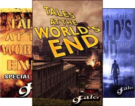 9World's End (7 Book Series)