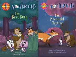 Grow & Read Early Reader (2 Book Series)