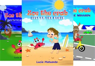 Zoe the crab (3 Book Series)