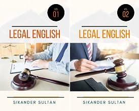 Legal English (2 Book Series)