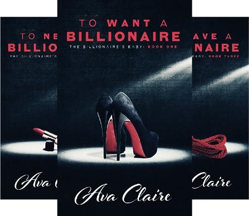 The Billionaire's Baby Series (5 Book Series)