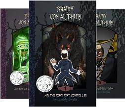 Braidy von Althuis (4 Book Series)