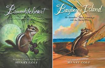Brambleheart (2 Book Series)
