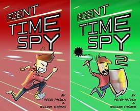 Time Spy (2 Book Series)