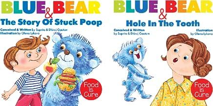 Blue Bear (2 Book Series)