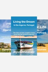 The Algarve Dream Series (3 Book Series) Kindle Edition