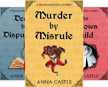 A Francis Bacon Mystery