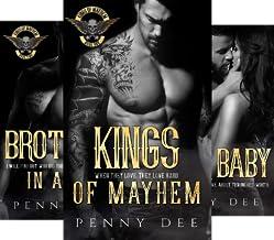 The Kings of Mayhem (6 Book Series)