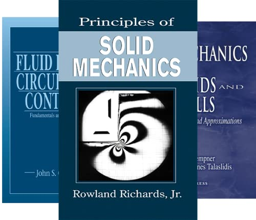 Mechanical and Aerospace Engineering (40 Book Series)