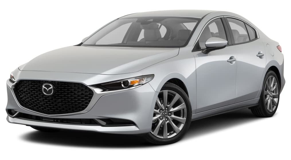 Amazon com: 2019 Mazda 3 Reviews, Images, and Specs: Vehicles