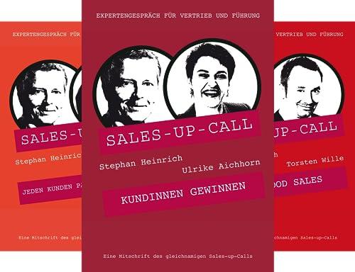 Sales-up-Call (101-150) (Reihe in 50 Bänden)