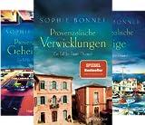 Die Pierre-Durand-Krimis (Reihe in 7 Bänden)