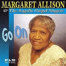 margaret allison & the angelic gospel singers