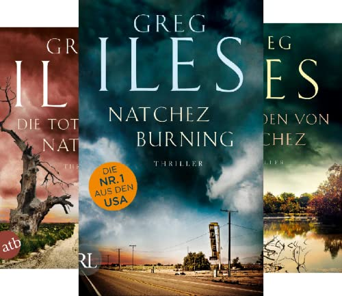 Penn Cage Trilogie (Reihe in 3 Bänden)