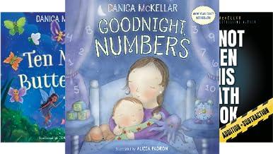 McKellar Math (6 Book Series)