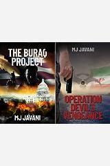 Janusz Soltani Series (2 Book Series) Kindle Edition