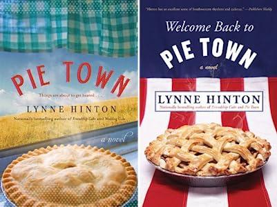 Pie Town Series