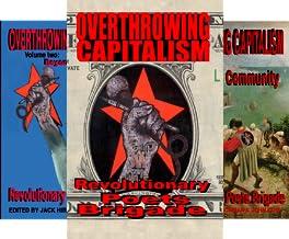 Overthrowing Capitalism (4 Book Series)