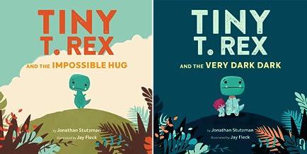 Tiny T. Rex (2 Book Series)