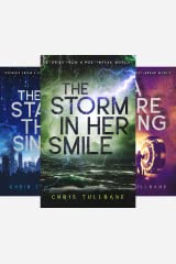 Stories From a Post-Break World (3 Book Series) Kindle Edition