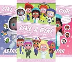 Like A Girl (11 Book Series)