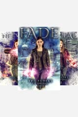 Faders (3 Book Series) Kindle Edition