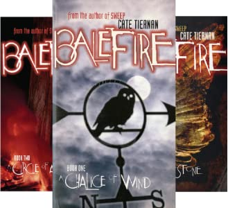 Ebook A Circle Of Ashes Balefire 2 By Cate Tiernan