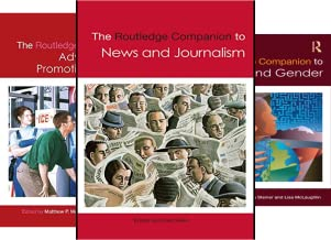 Routledge Media and Cultural Studies Companions (48 Book Series)