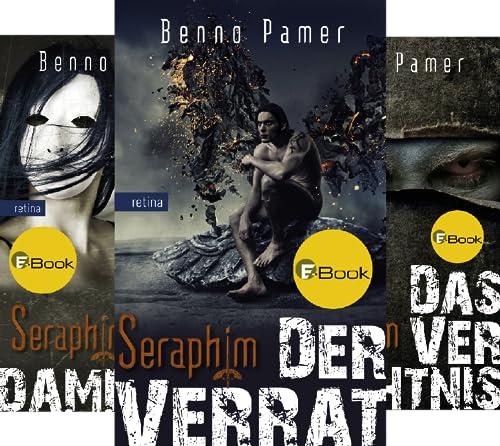Seraphim (Reihe in 3 Bänden)