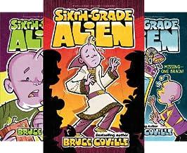 Sixth-Grade Alien (10 Book Series)