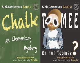 Sink Detectives (2 Book Series)