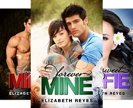 Moreno Brothers (5 Book Series)