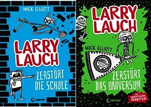 Larry Lauch (Reihe in 2 Bänden)