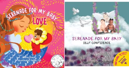 Serenade for My Baby (2 Book Series)