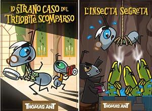 Le Formicose Avventure di Thomas Ant