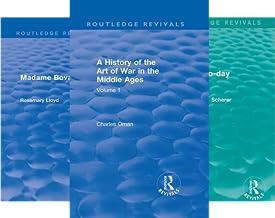 Routledge Revivals (33 Book Series)